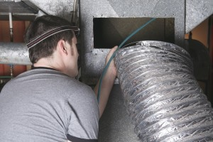 Restricted Air Flow? Check Your Air Conditioner's Duct Work!