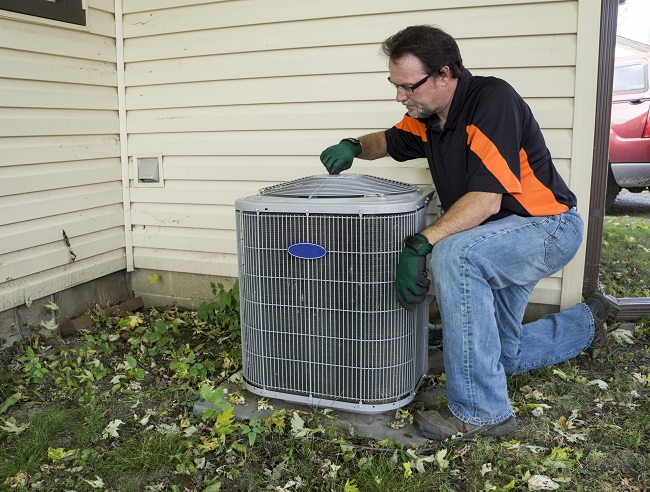 How to Choose the Best HVAC Contractor