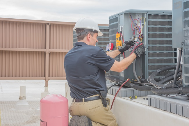 What Is the Root Cause for Most Commercial A/C Malfunctions?