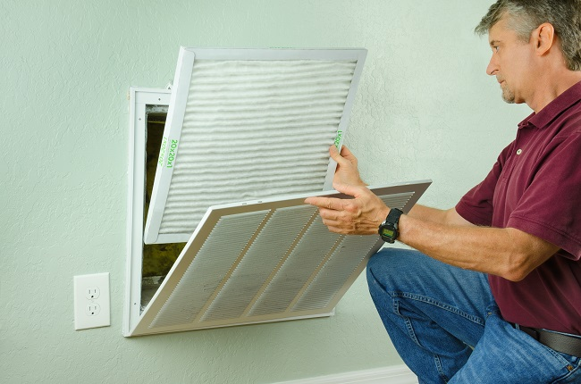How to Get Your A/C Ready for Spring and Summer