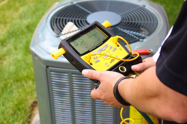 Call For A Summer A/C Tune-Up!