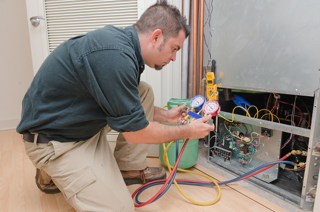 3 Tips to Help You Find a Professional, Punctual, Reliable AC Repair Contractor