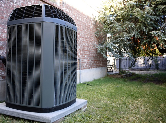 3 Reasons to Clean Your Outdoor A/C Unit Before Spring