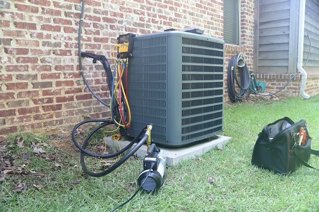 Choosing the Perfect HVAC System