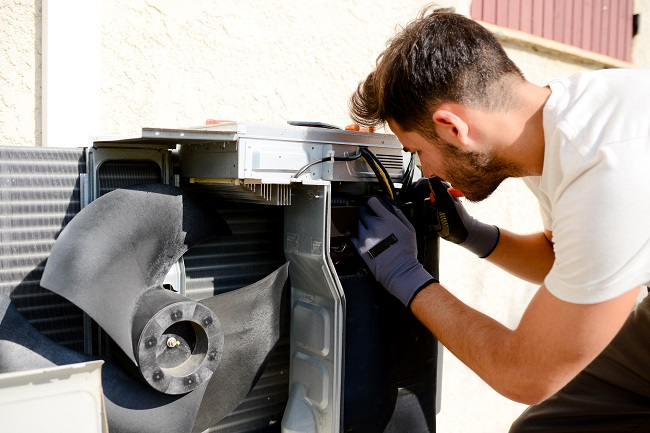 4 Signs Your Commercial A/C System Needs Repairs