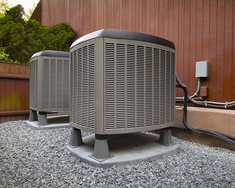 7 Tips to Maintain Your HVAC System