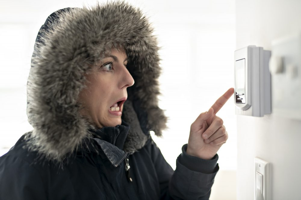 Eliminate Uneven Levels of Heat by Getting Heating Repair