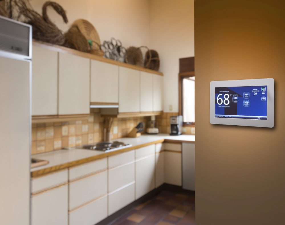Maintaining the Right Temperature in Your Home