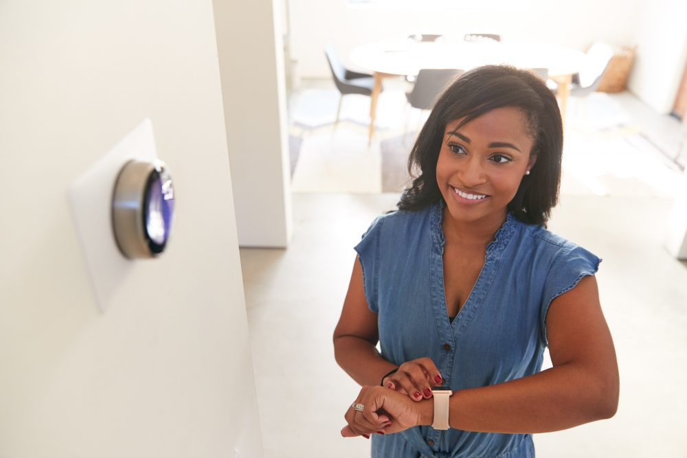 3 Ways to Be Comfortable and Save Money on Heating and Cooling