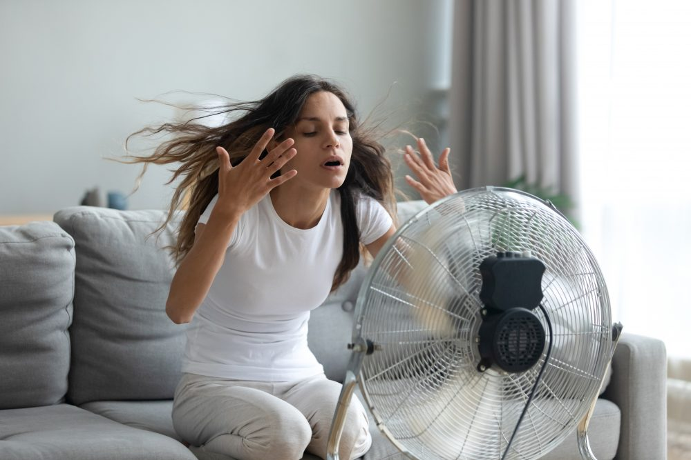 Air Conditioning System Replacement in DFW