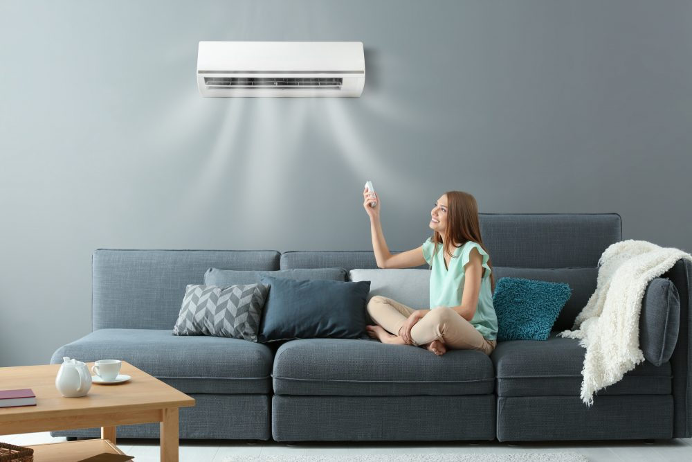 Ductless Heat Pump Services for Custom Heating