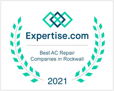 Texas Air Tech Recognized as a Top AC Repair Company in Rockwall